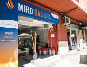 Calefacciones Miró Gas