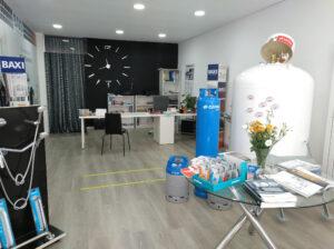 Calefacciones Miró Gas en Alcoy - Alicante