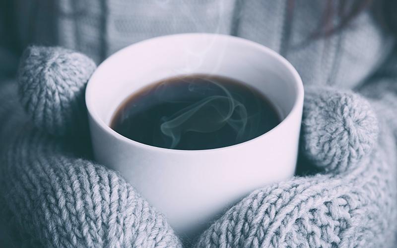 Hacer frente al frío
